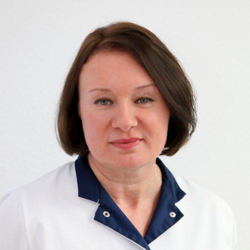 Natalia | Tandartsenpraktijk Kouptsova